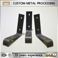 tv wall mount, steel brackets for timber, custom metal bracket