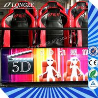 newest full hd immersive sense New Business idea best price for new product 5d cinema equipment