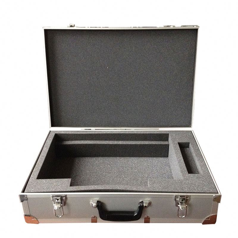 Professional Hardshell Custom Aluminum Carrying Case
