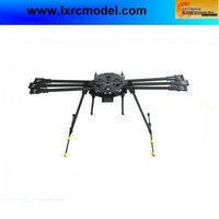 ST800 six-rotor aircraft Kit FPV RC coptex