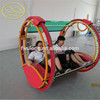 New attracting kids amusement happy cars electric ride on toys
