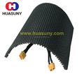 Huasun Ribbon series Flexible Soft Rubber LED Display/ Screen