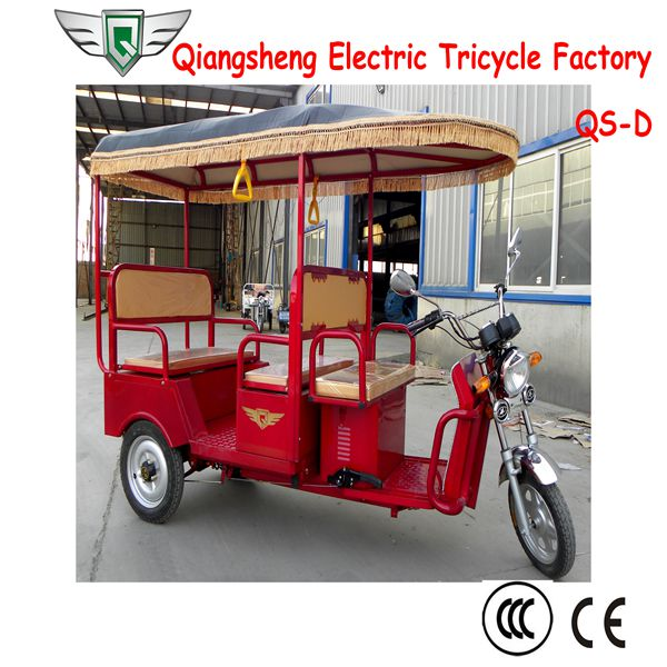 High Quality Electric Vehicle Tricycle Trike In Philippines