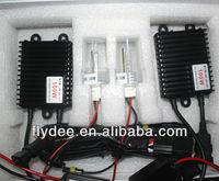 Heavy truck headlight12V/24V 100W HID xenon kit with lamp slim ballast
