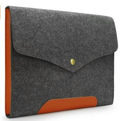 Eco friendly 11.5 inch 20 inch computer sleeve pouch for asus computer distributor