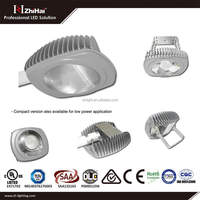 Replace 100W HID Lamp Osram Chip 30w Solar Led Garden Light