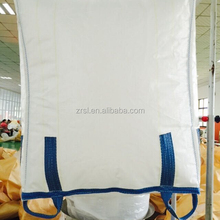 PP bulk bag with rope on the top PE liner in it damproof ,with inner PE bag to moistureproof