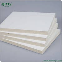 Factory price wholesale white pvc foam board celuka pvc board pvc sheet for kitchen carbinet