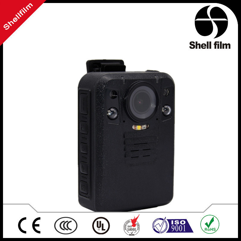 Hot Sale! Outdoor Waterproof <strong>1080P</strong> WIFI Cam 3g/4g Police Body Camera