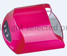Factory new 36w LED+UV phototherapy Lamp automatic fast drying CCFL+led nail lamp