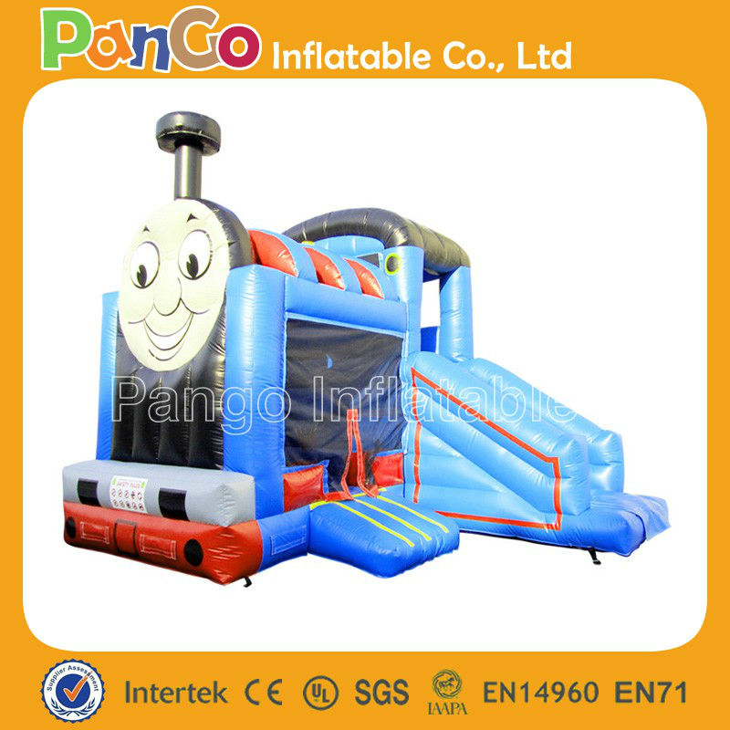 EN14960 inflatable bouncer, inflatable jumping castle