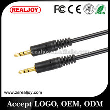 3.5mm male to male toslink cord Digital fiber aux audio cable