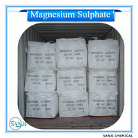 Hydrated Magnesium Sulphate Injection