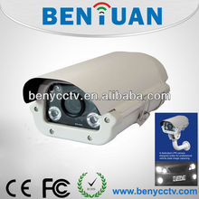 vehicle safety ccd box camera for parking lot