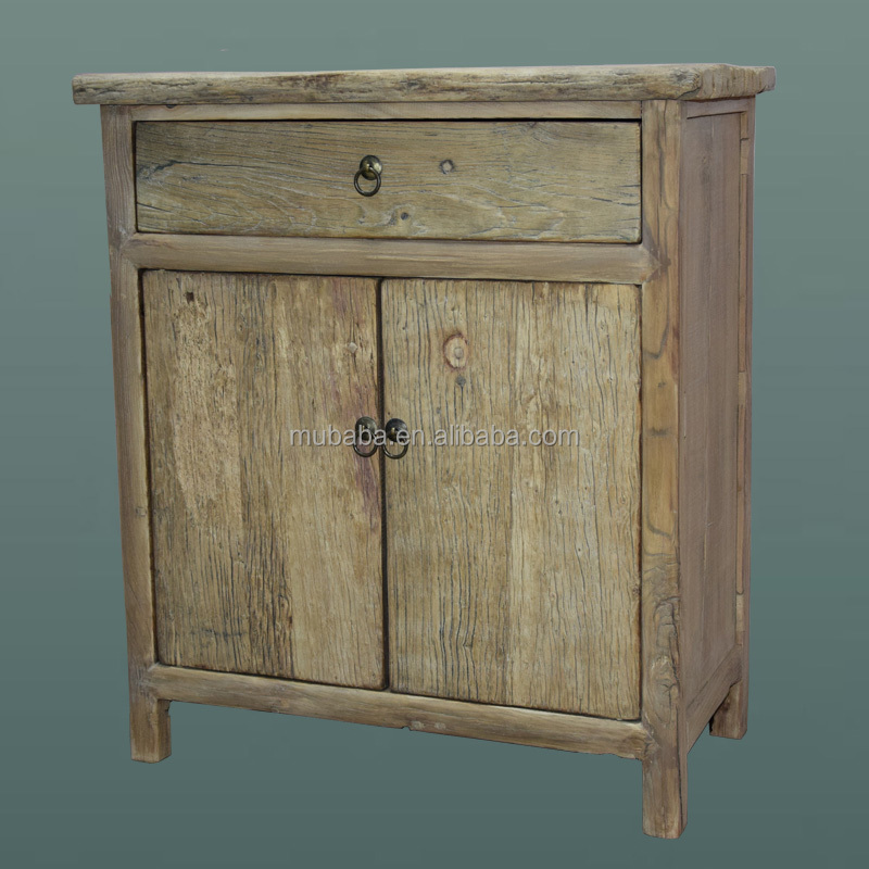 antique chinese recycle solid wood furniture