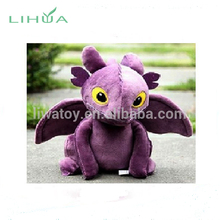 Wholesale Chinese Flying Dragon Plush Toy