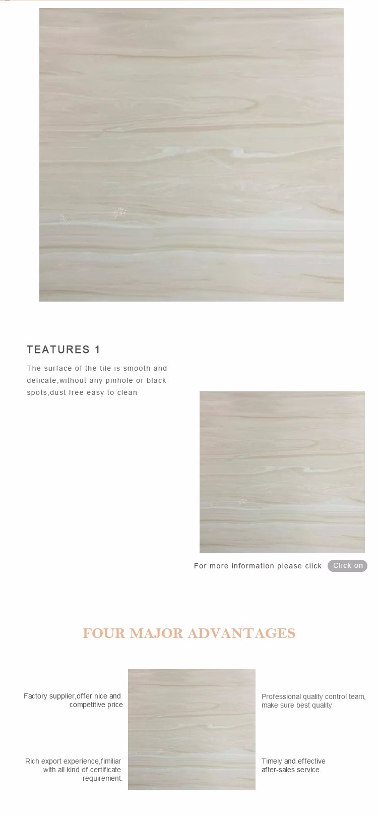 Cheap price bathroom tile ceramic floor tile