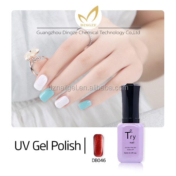 Private Label UV Gel Factory Nail Gel Cuccio