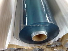 Super Clear PVC Film Rolls