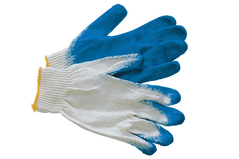 Brand MHR black nitrile medical gloves wholesale with nitrile dots