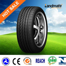 2015 New desigh car tyres used for uk market
