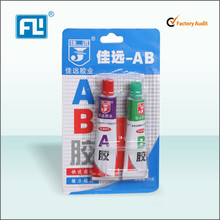 Modified epoxy steel AB Glue manufacturer