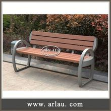 Arlau Wpc Bench Used Outdoor Furniture,Modern Outdoor Furniture Of Park Bench,Indoor Decorative Benches