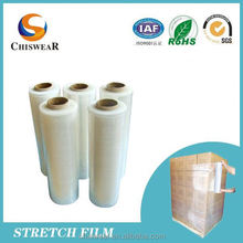 Transparent Machine Wrap LLDPE Shrink Film/Pallet Stretch Wrap