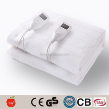 portable electric blanket nonwoven 220v heating electric blanket
