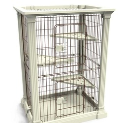 Cheap OEM/ODM Llarge Cat Cages Indoor Cat Cages Cage Cat