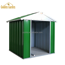 steel frame products metal dog house
