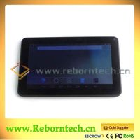 Chinese Factory Direct Supplying OEM Tablet PC of All Level for Wholesalors
