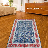 5x8 qum rugs 100% silk light pink carpet electrical carpet brush hand made silk carpets