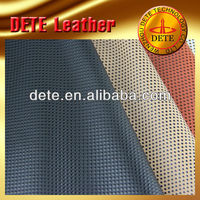 Textile And Leather Products Pu Synthetic