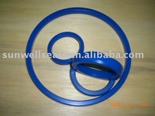 Ring Joint Gasket with PTFE coated