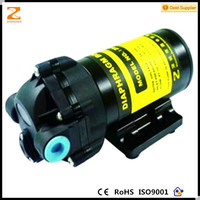 ZS brand ro water pump domestic ro systems with reasonable price