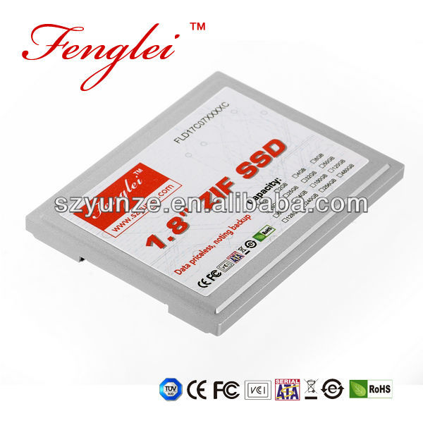 128GB Pata ZIF SSD for Apple Macbook Air Rev.a 1st