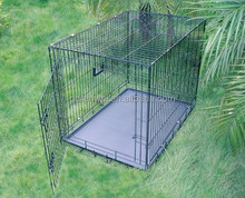 easy assemble Metal Pet Cage