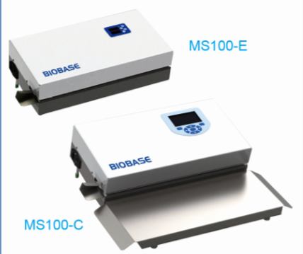 MS100-E/C Fast Heating Intelligent Medical Rotary Sealer /Sealing Machine