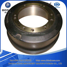 best price cast iron forklift drum 43512-4060 brake drum