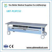 c arm fluoroscopy mobile x-ray table cheap in price