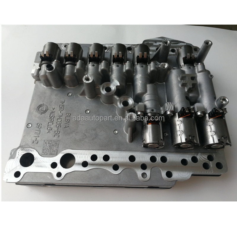 <strong>automatic</strong> transmission 6DCT450 MPS6 Valve body used rebuild remanufactory parts