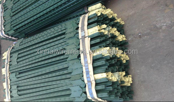 Fence Post/Used Metal Fence Post/T Fence Post for sale