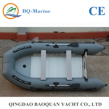 3.3m cheap zodiac inflatable boat BQ330 with CE
