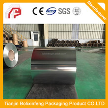 GB/T 2520-2008 tinplate steel in coils /sheets