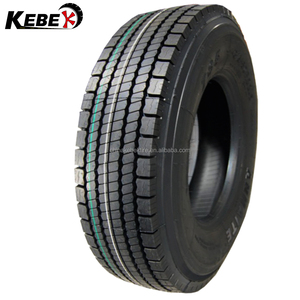 World-famous China top brand truck tyres 315/80R22.5 385/65R22.5 11R22.5 13R22.5
