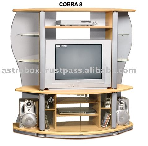 TV Cabinet Cobra Series