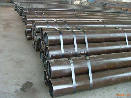 ASTM A270 / ASME SA270 seamless stainless steel pipe/tube for sanitary tube