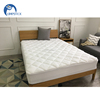 China supplier tencel antibacterial mattress protector cover