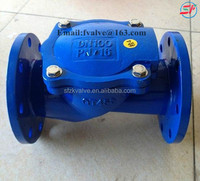 DI BS5153 Flexible Disc Check Valve
